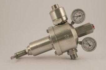 Regulator R31000 - Seria Standard