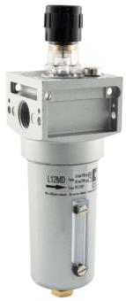 Smarownica sprężonego powietrza L12MD – L38MD