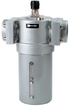 Smarownica sprężonego powietrza L15MD – L20MD