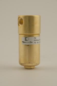 Filtr F14MC – F18MC