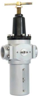 Regulator z filtrem FR15MD – FR20MD