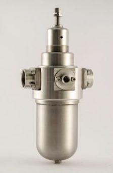 Regulator z filtrem 310FR