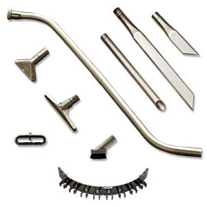 Zestaw akcesoriów do zbierania rozlanych cieczy
